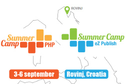 PHP conference and summer camp