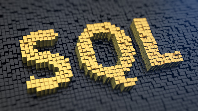 Mastering the SQL Language Course